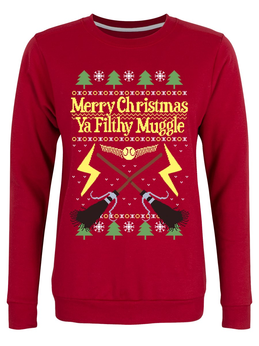 Funny and Unusual Christmas Jumpers - Mens & Womens - UK Store