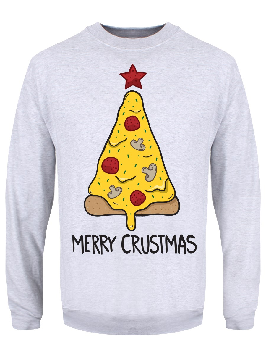witty christmas jumpers