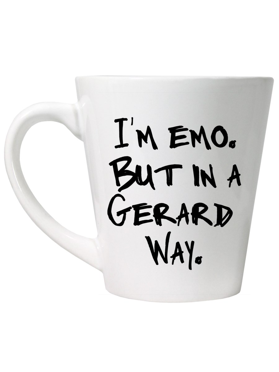 A Latte Gerard But I'm Mug In Way Emo 80NOPwXZkn