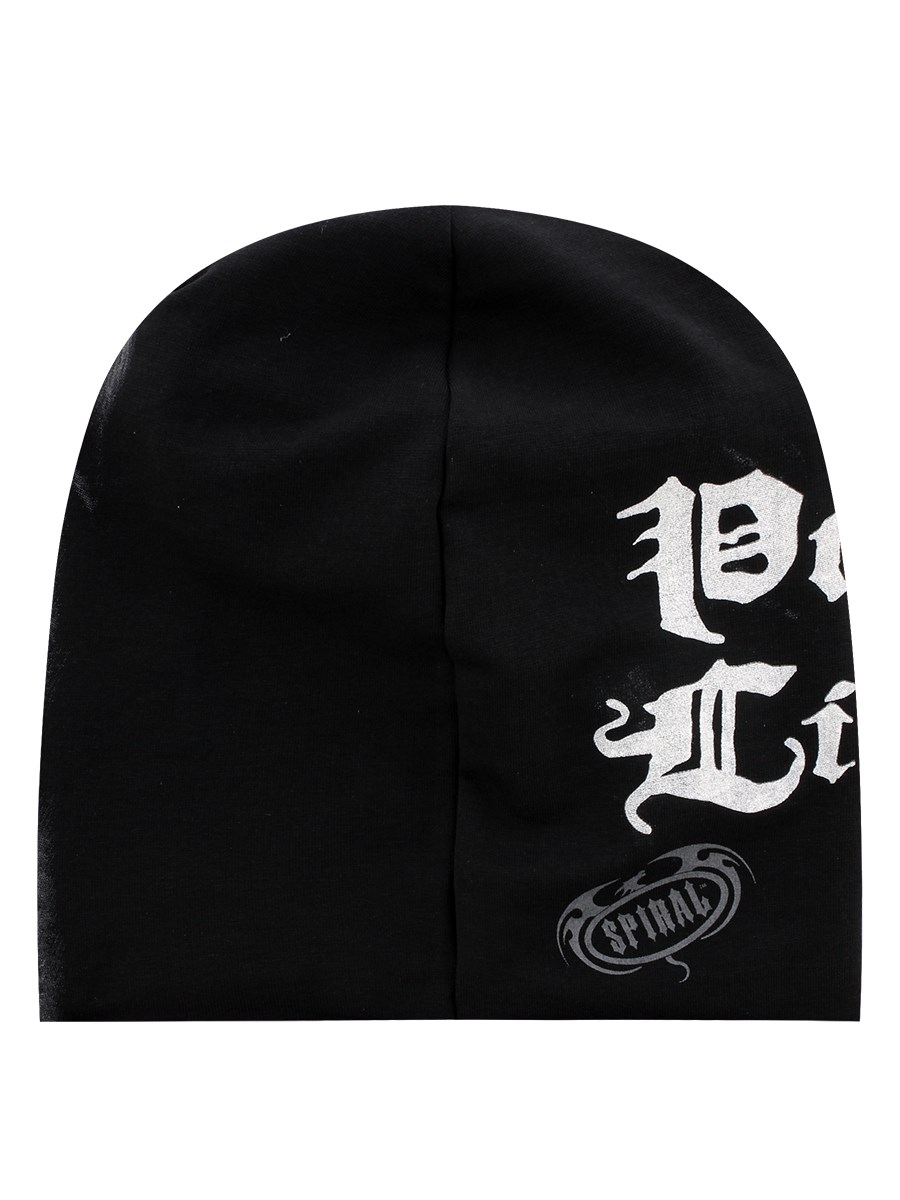 Spiral Pug Life Beanie - Buy Online at Grindstore.com 3a906947b87