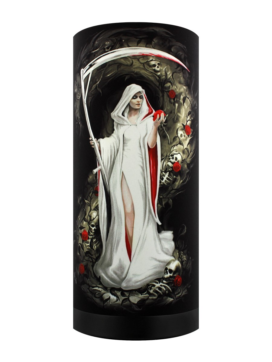 Anne Stokes Life Blood Lamp - Buy Online at Grindstore.com