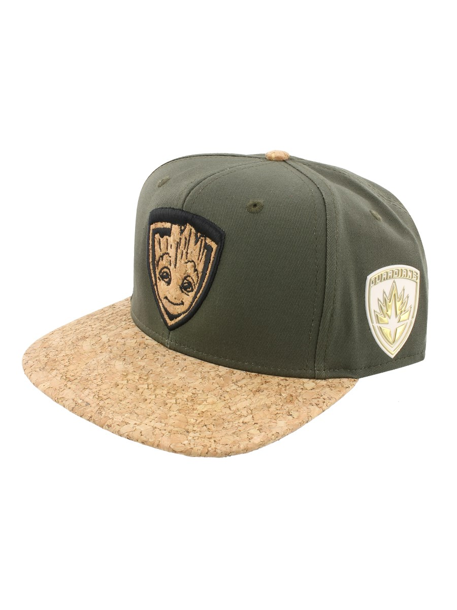 release date d7904 2488a Guardians Of The Galaxy 2 Groot Snapback Cap - Buy Online at ...