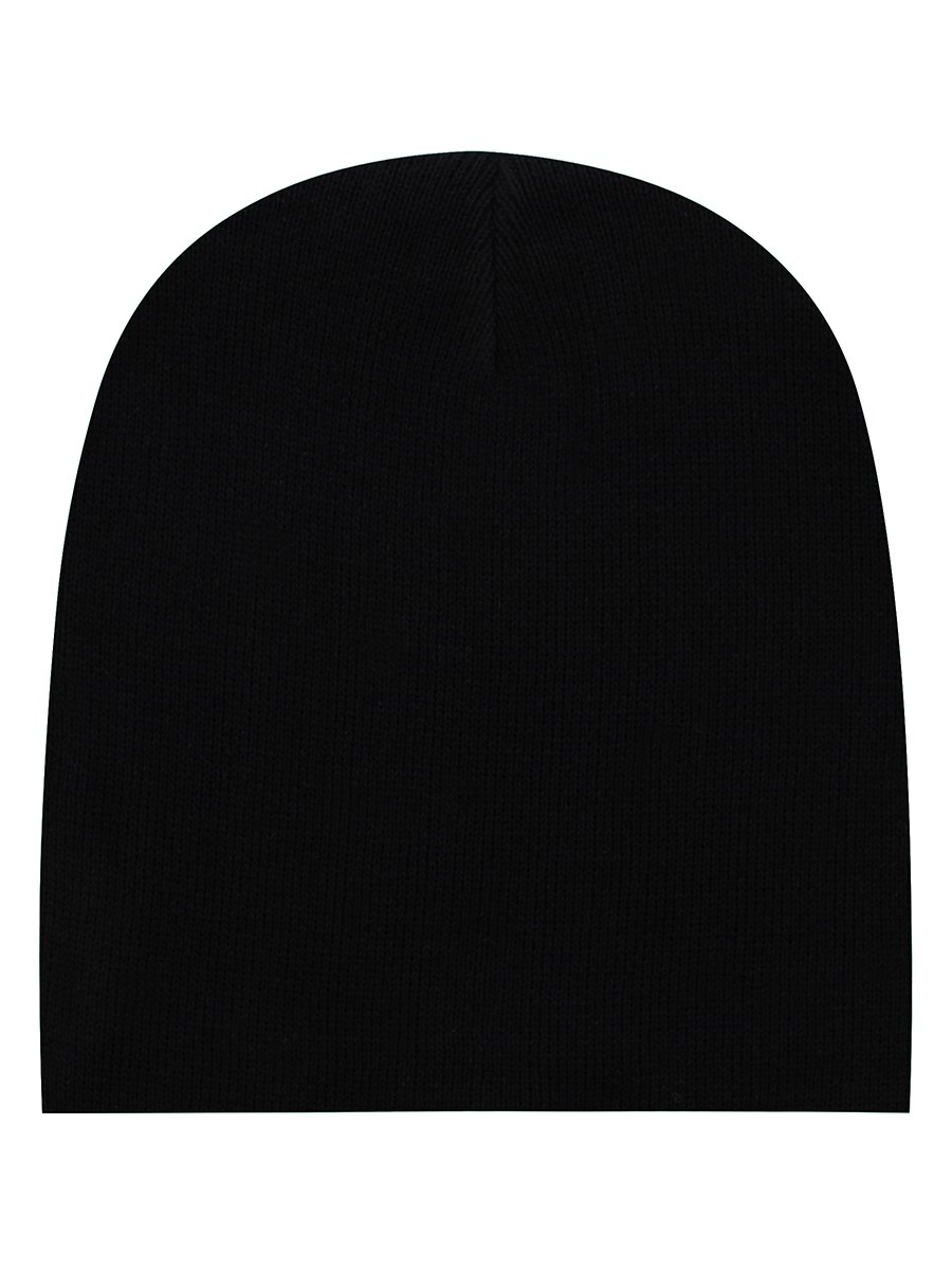 Pantera Logo Cotton Beanie - Buy Online at Grindstore.com 438ae3ff99f8