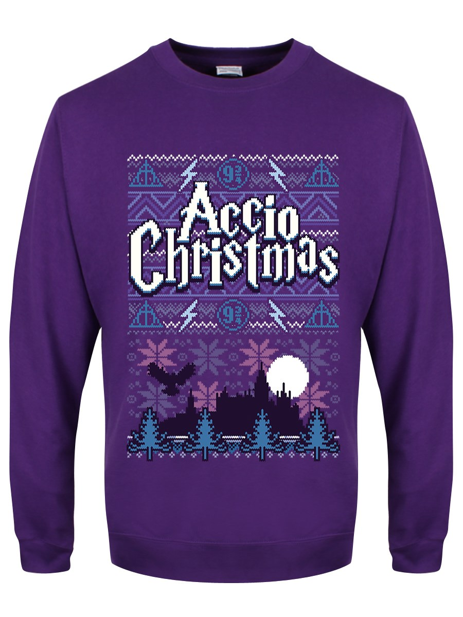 Image result for accio christmas jumper