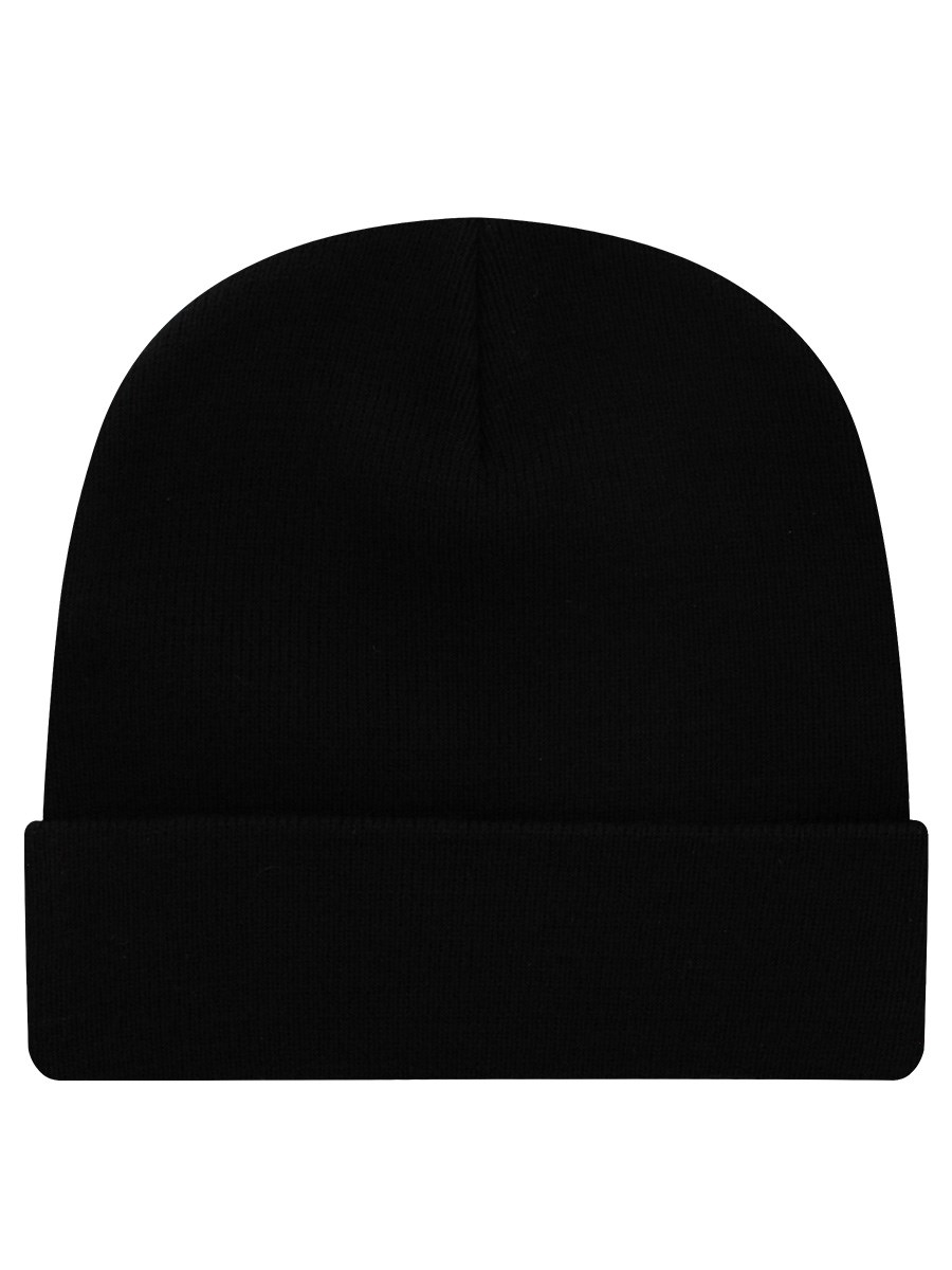 My Chemical Romance Black Parade Logo Beanie - Buy Online at ... aaad05900fb0