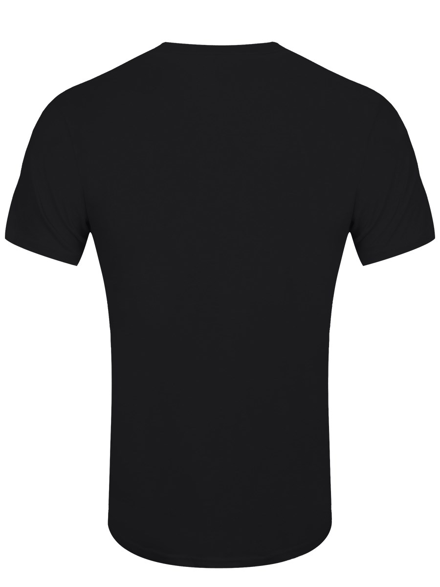 ca87f38b Slayer War Ensemble Men's Black T-Shirt - Buy Online at Grindstore.com