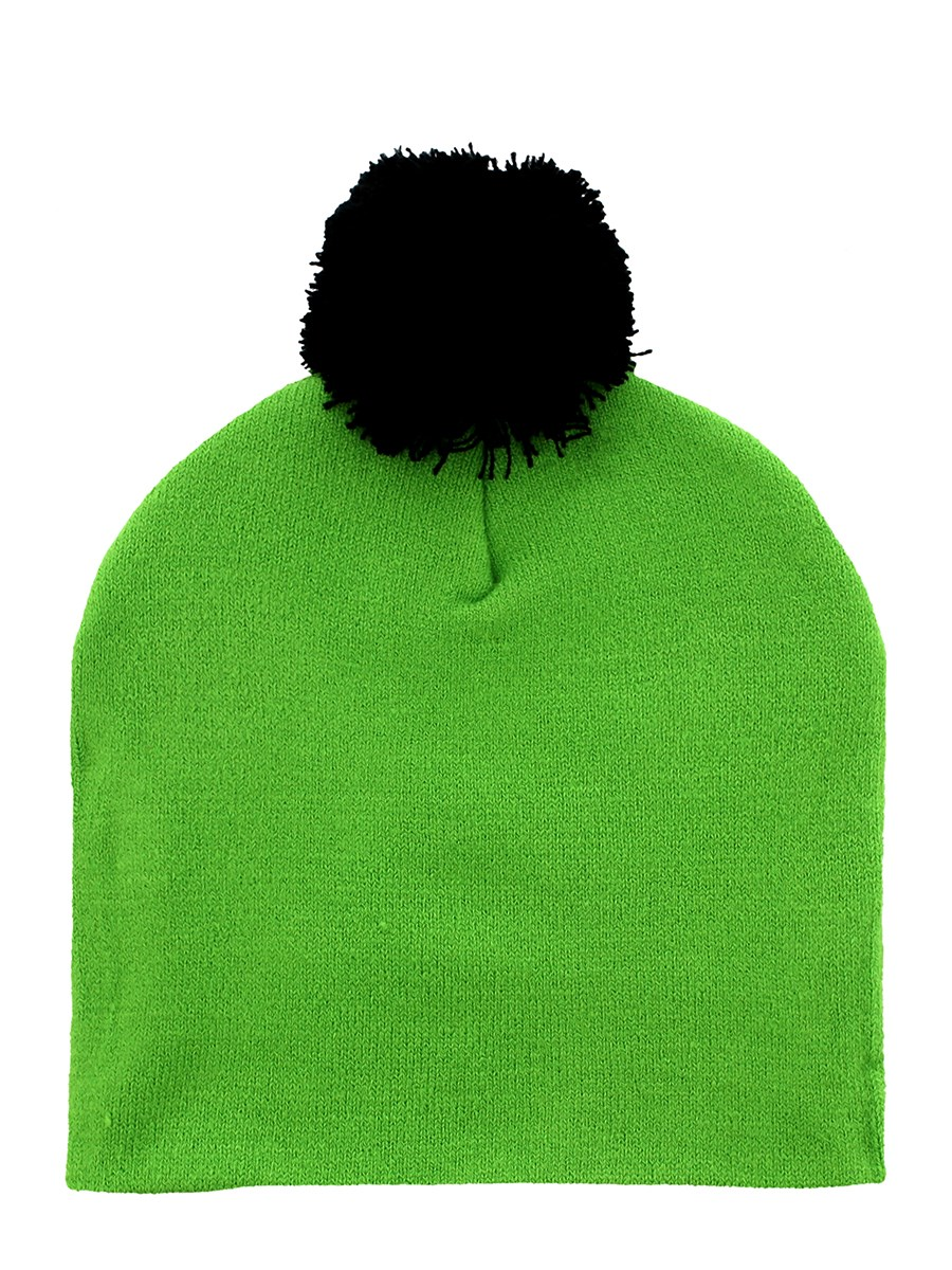 3acd9852e1a88 Minecraft Creeper Face Bobble Beanie - Buy Online at Grindstore.com