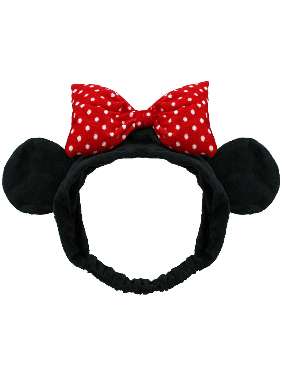 Disney Minnie Mouse Soft Elasticated Head Band