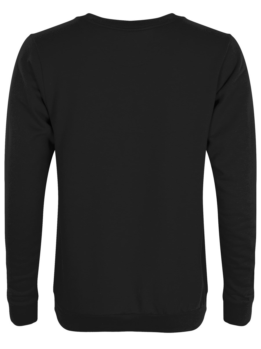 5ee9923a035 All I Want For Christmas Is Tom Hardy Ladies Black Christmas Jumper ...