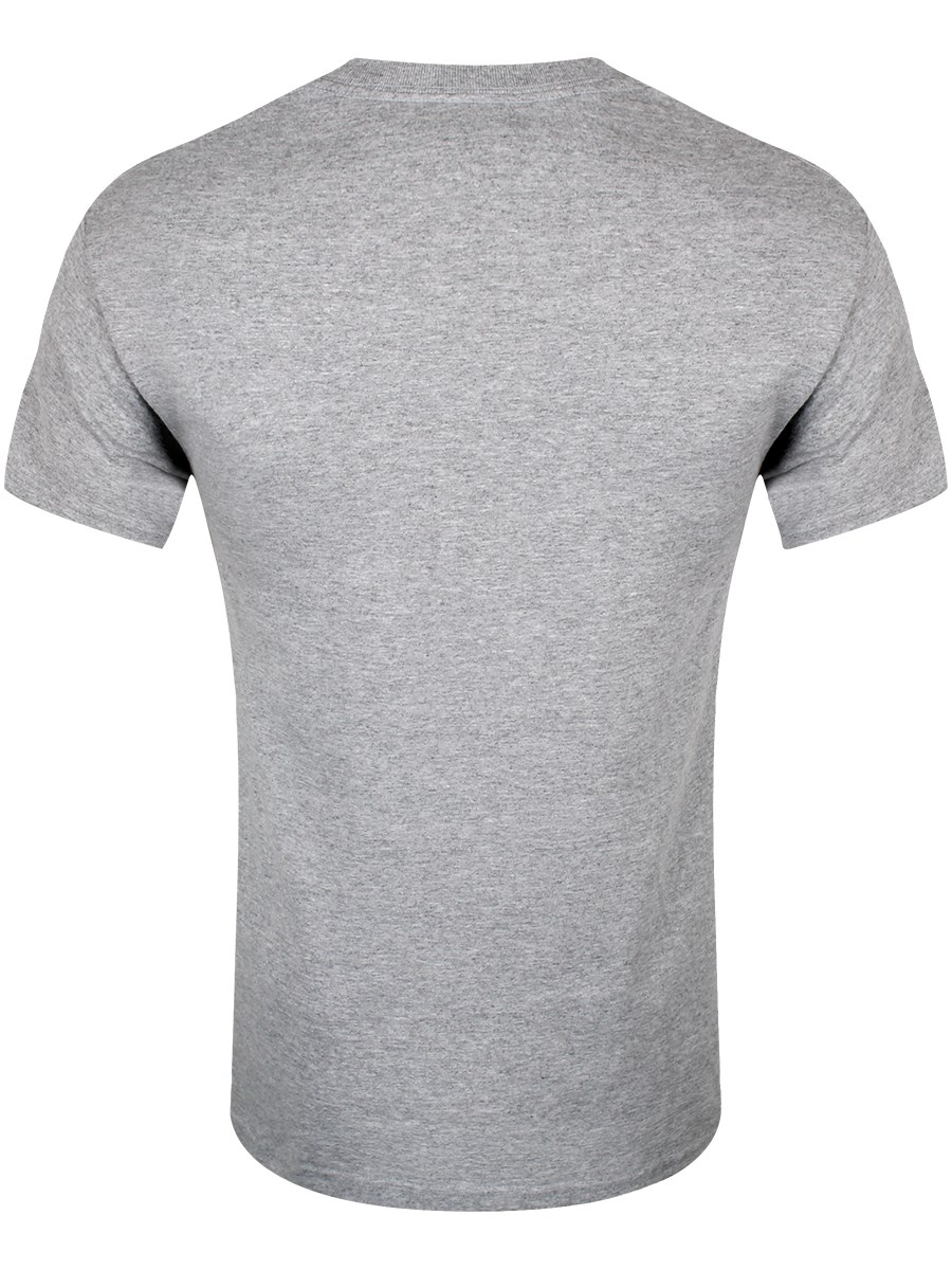Peaky Blinders T-shirt Character Men/'s Grey